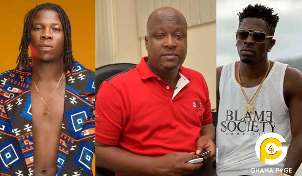 Kwame Sefa Kayi to testify as a witness in Shatta Wale-Stonebwoy court case