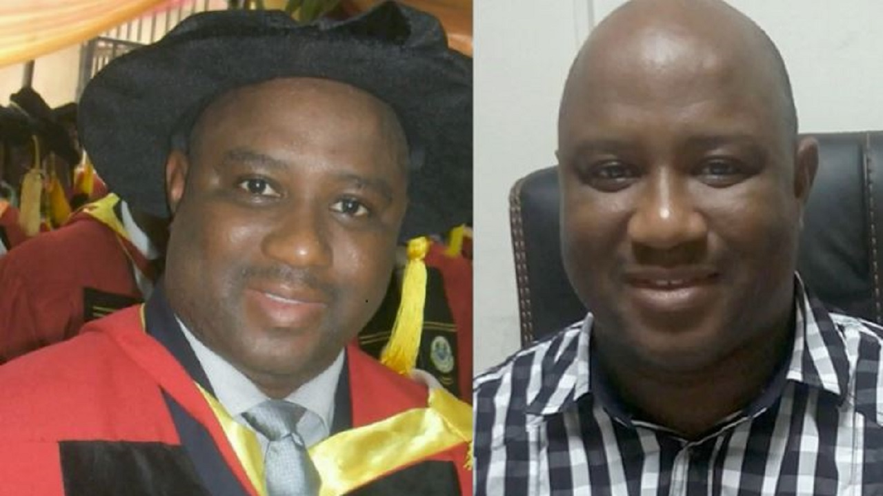 Nigerian Lecturer & pastor implicated in sex for grades scandal sacked from his church