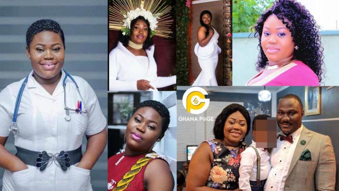 Mildred Asante Abradu