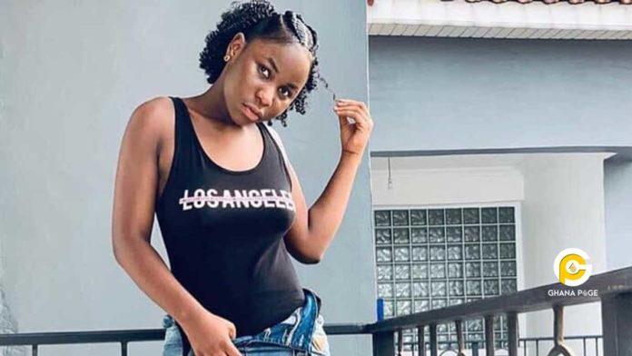 Yvonne Nana Ama Owusu-Nyantah
