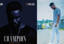 Nana Okorie 'Champion' ft Tyna Flexz
