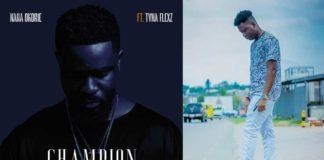 Nana Okorie 'Champion' ft Tyna Flexz