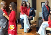 59yr old Ned Nwoko sends sweet message to Regina Daniels as she celebrates her 19th birthday