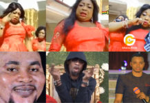 "Rev. Obofour's diss song to Obinim and other haters titled ""Apuutor"" officially released (Video)"
