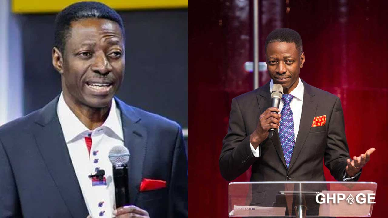 No Christian should ever pay tithe – Renowned Pastor