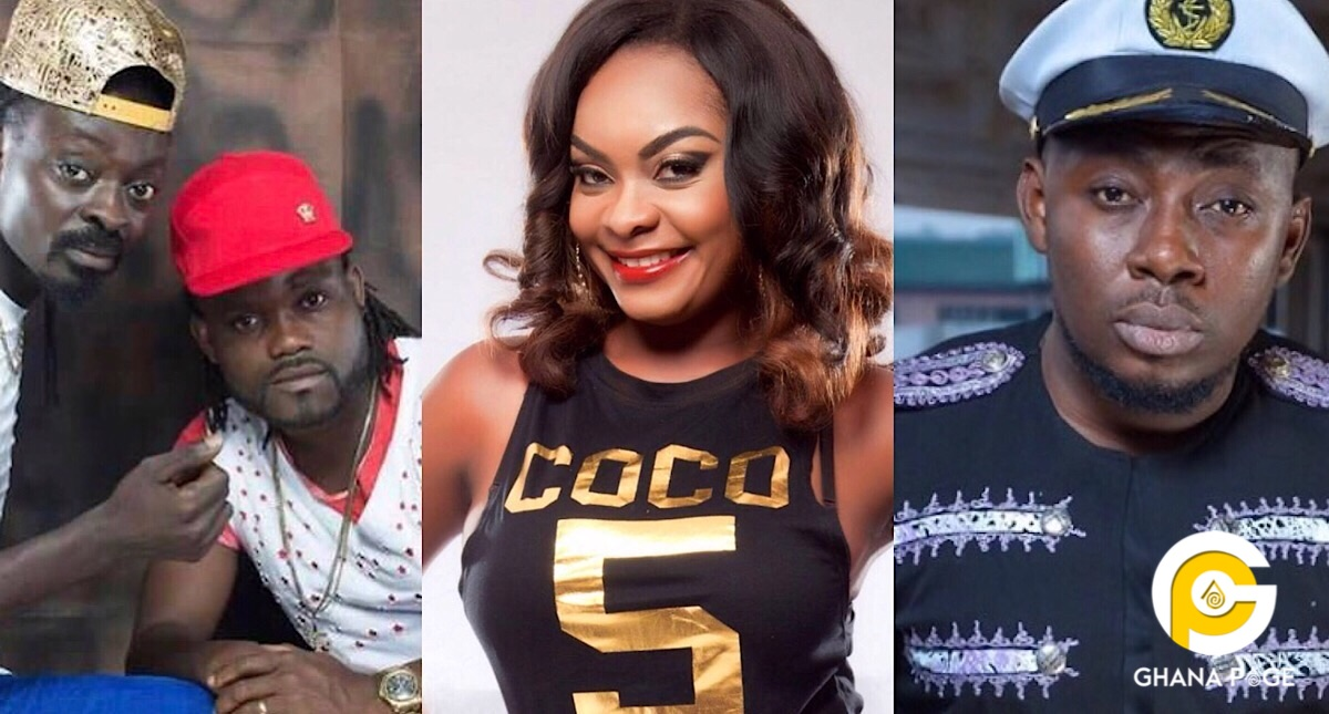 My husband has been sidelined by Praye -Beverly Afaglo