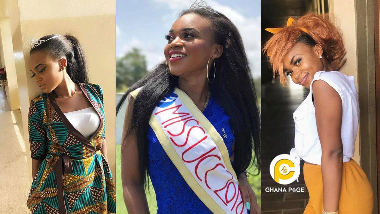 Miss UCC 2018, Regina Chika Austin confirmed dead