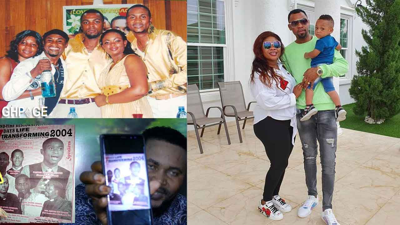 First two children of Rev. Obofour with his first wife died mysteriously