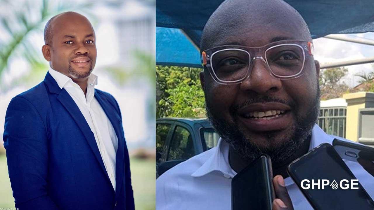 Randy Abbey and Samuel Anim win GFA elections