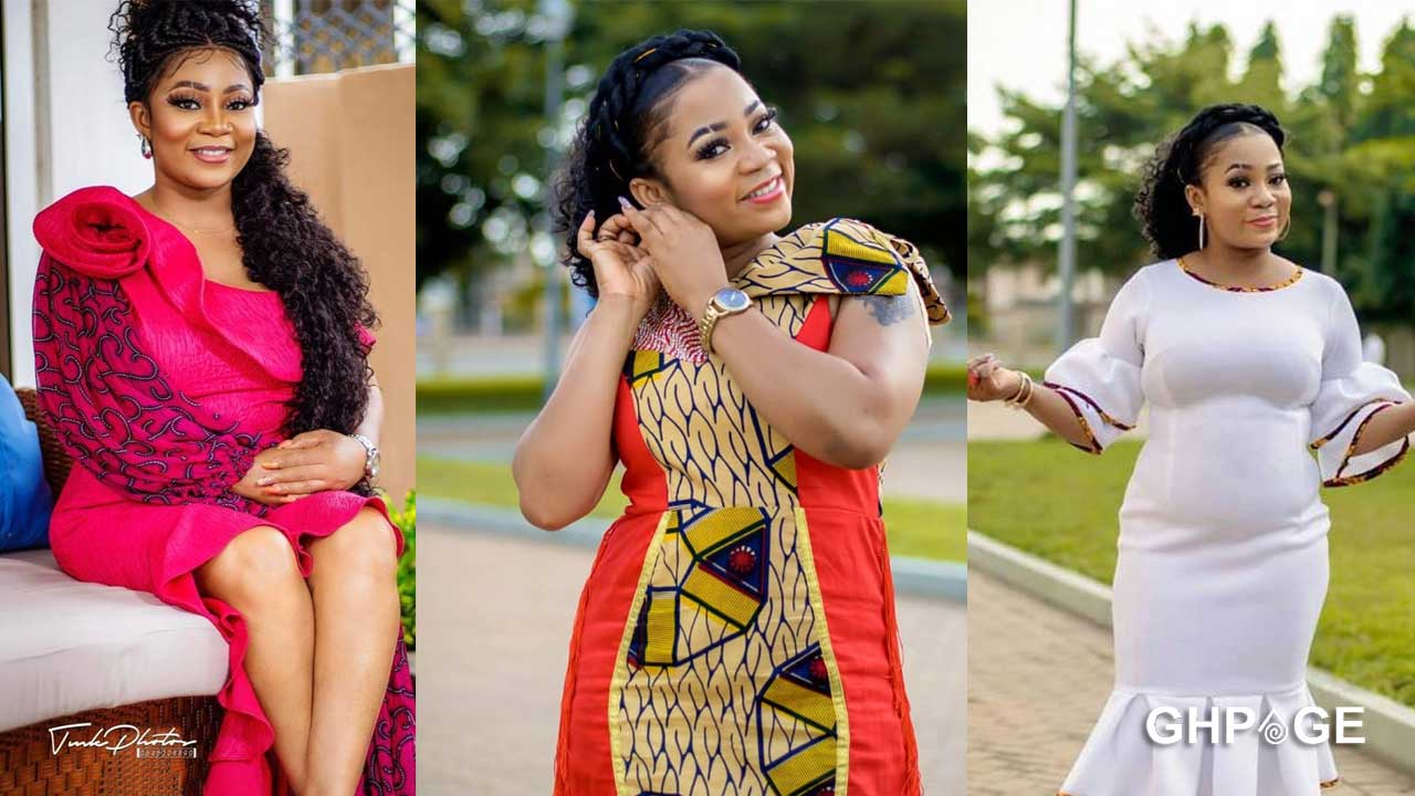 Though am single, I have men who satisfy me – Vicky Zugah