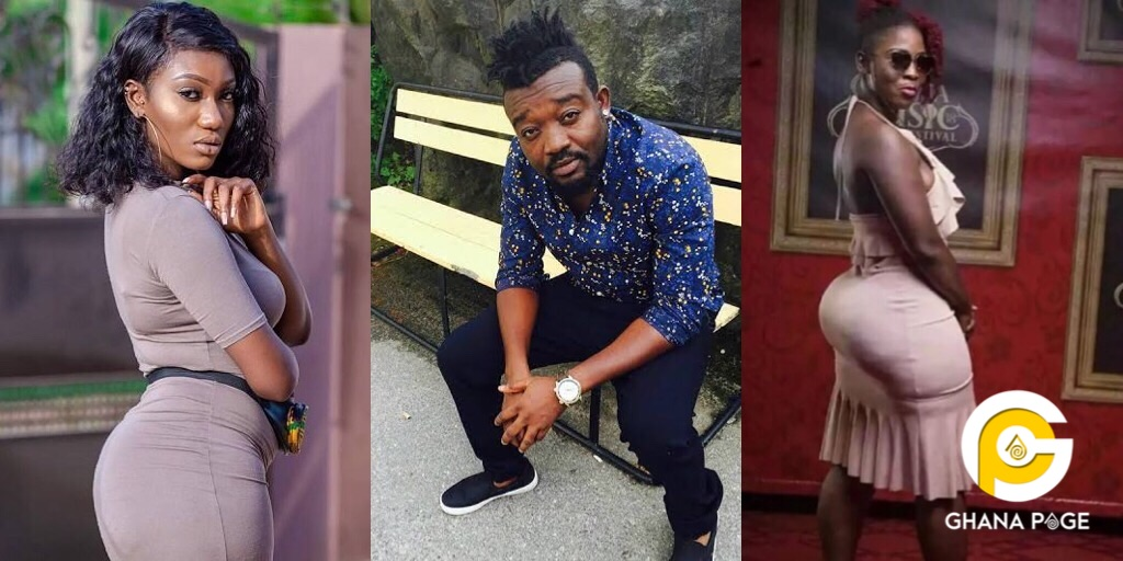 Bullet and I wrote Stevie wonder but he gave it to Wendy Shay to perform – Ms Forson
