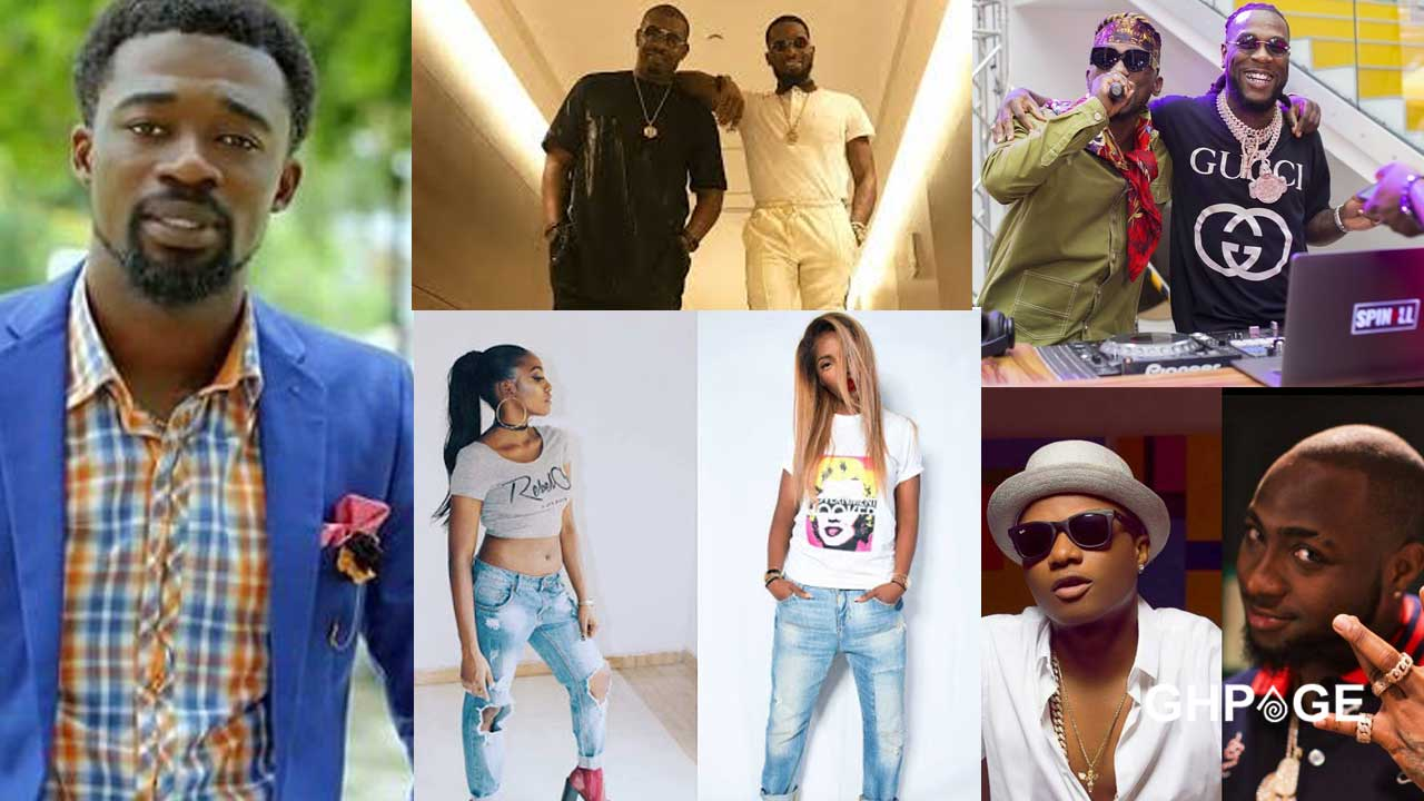 DJ Spinall and other top Nigerian musicians to die – Eagle Prophet
