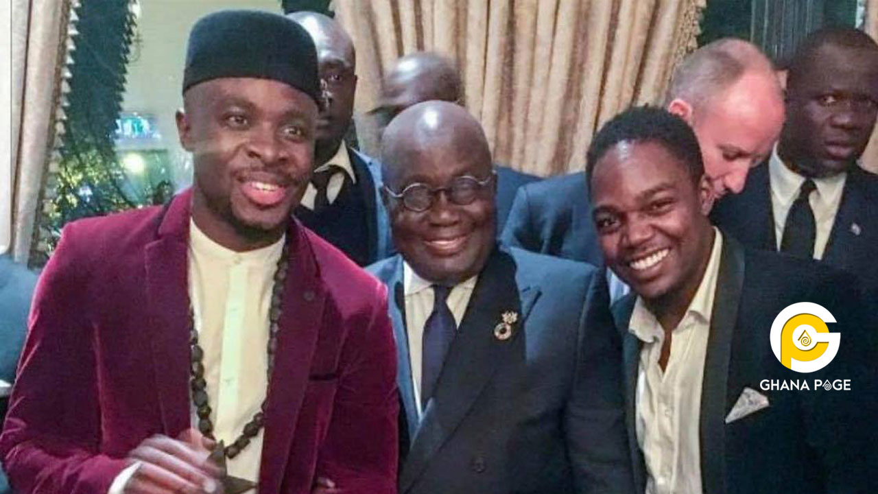 Legalize prostitution; It is their body-Fuse ODG urges the government
