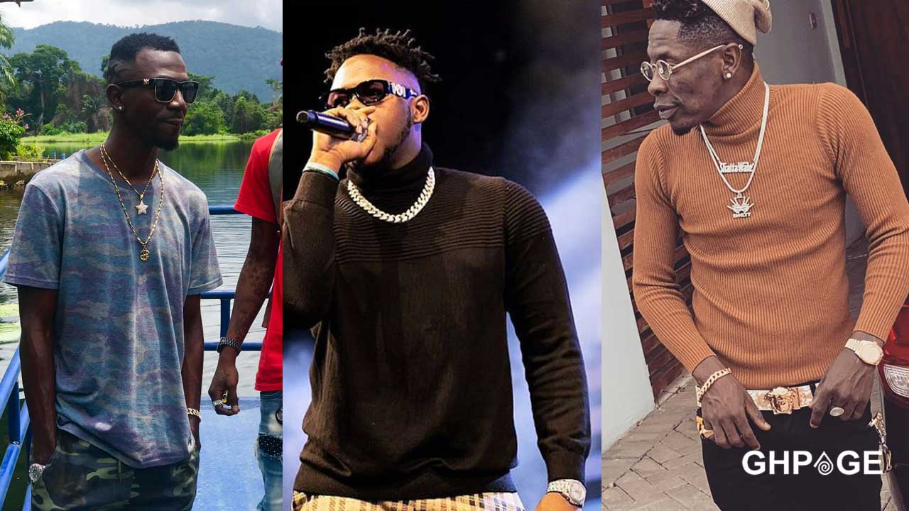 Why Joint 77 was sacked from Shatta Wale's camp finally revealed