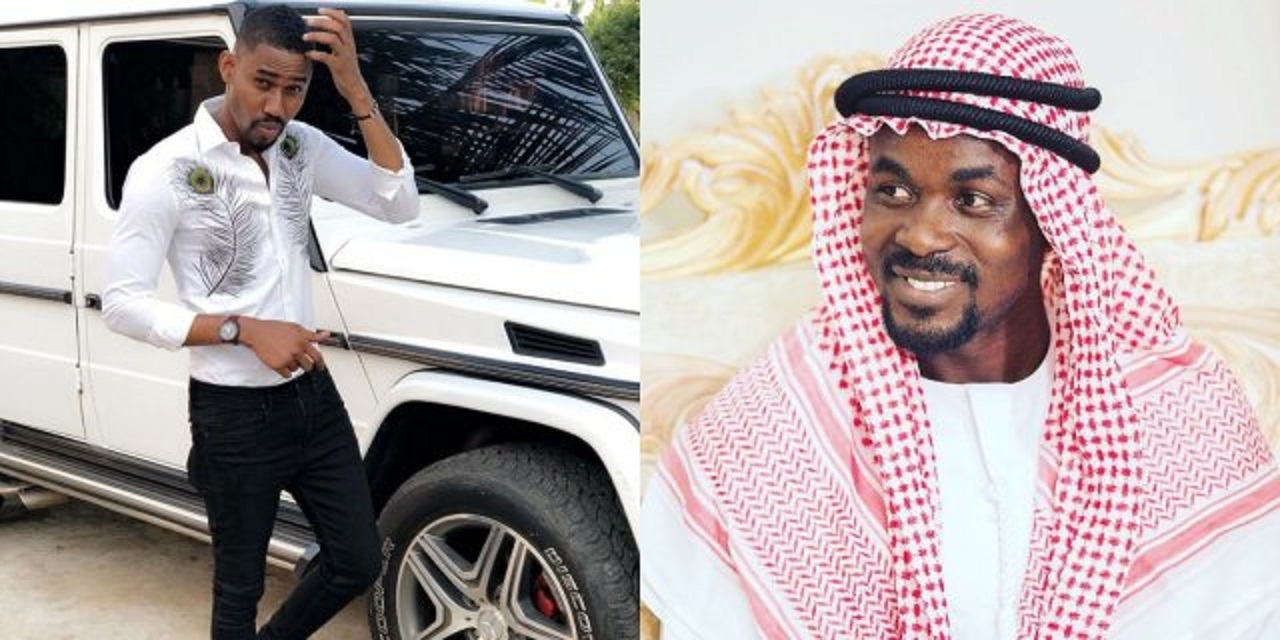 NAM1 intentionally set his stations' on fire to get pity from Ghanaians -Ibrah One