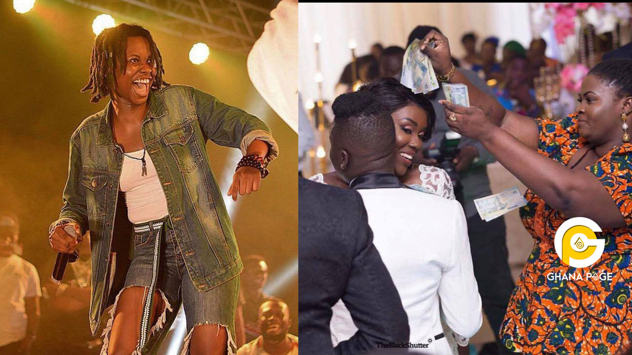 Stonebwoy's 'sister' confirms OV's exit from Burniton Music Group
