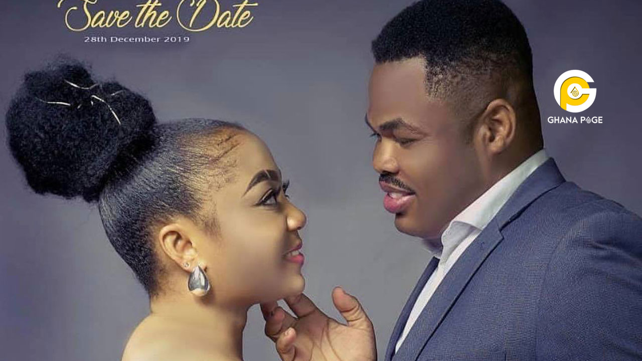Actress Vicky Zugah reacts to her viral pre-wedding photos