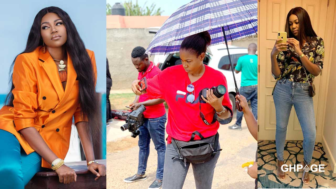 Some facts you probably didn't know about actress Yvonne Nelson