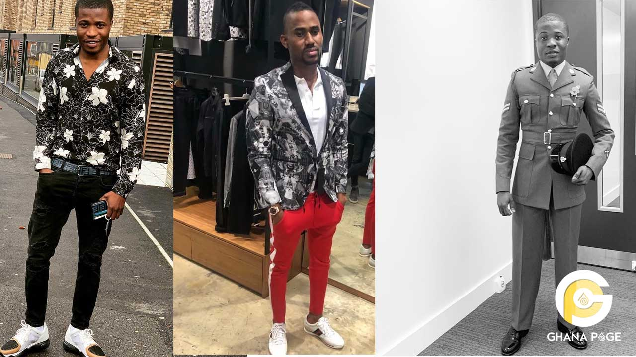 Ibrah One is wanted in Germany and USA – KOD reveals