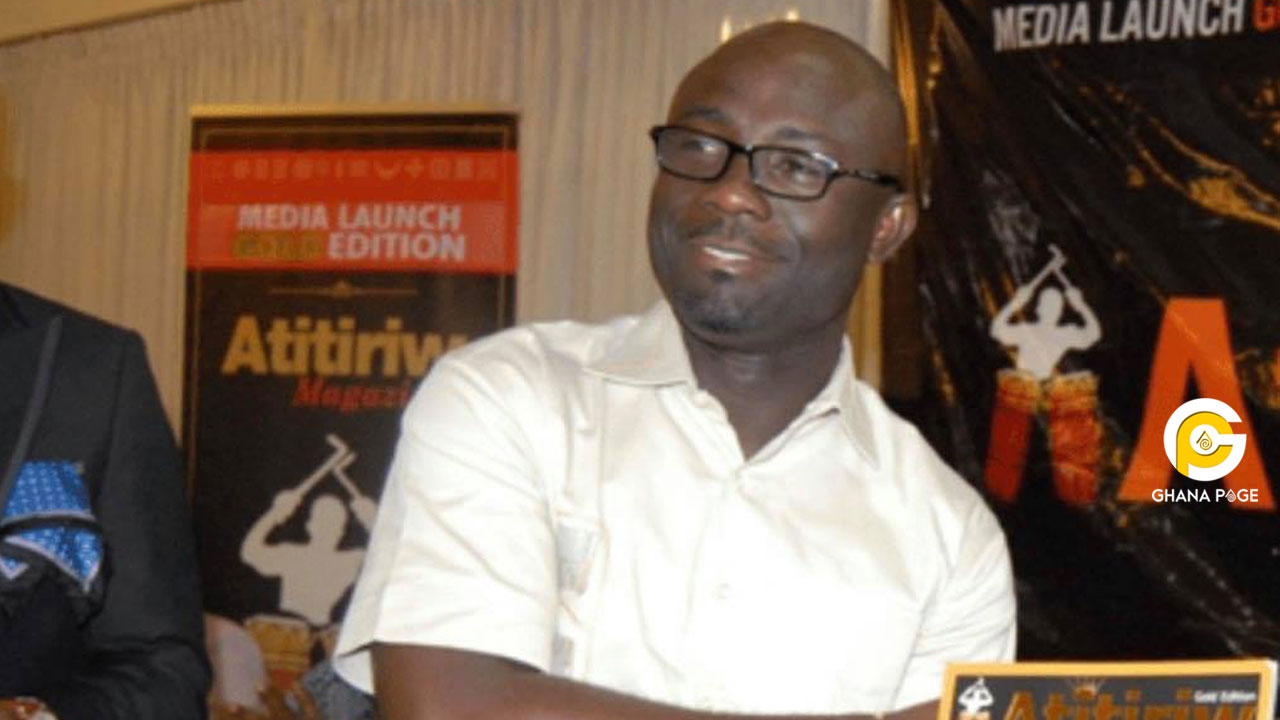 CEO of Imajin Advertising Arnold Kojo Asante convicted for fraud