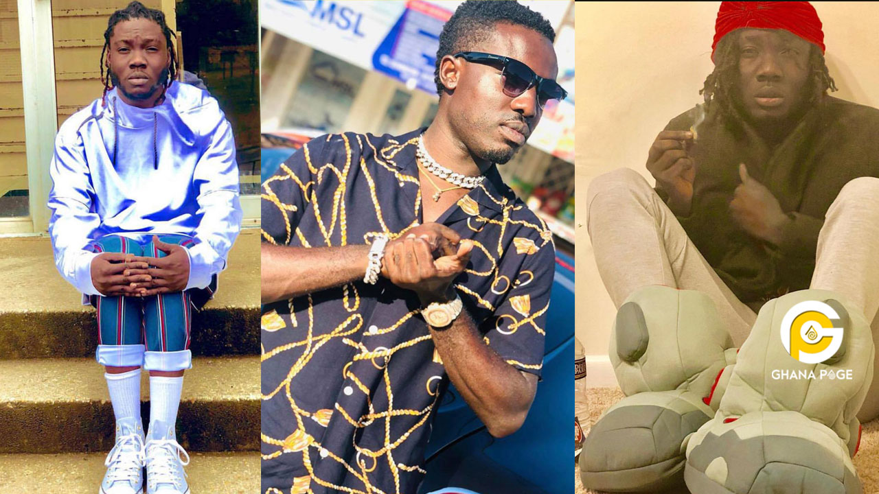 Showboy narrates how he was set up by Criss Waddle to be jailed
