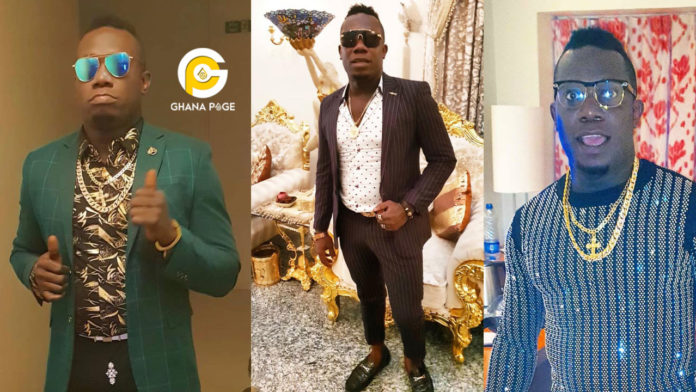 Just In: Nigerian artiste, Duncan Mighty kidnapped by gunmen in Owerri (Details, Photos)