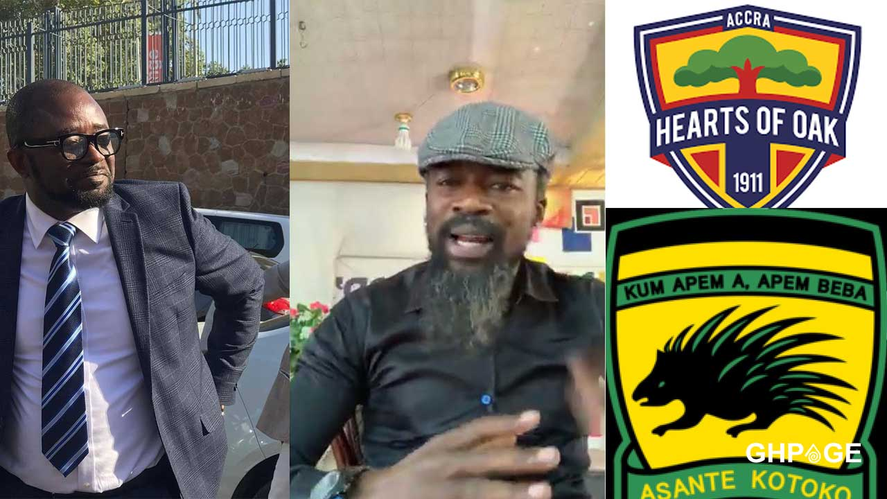 GFA, Hearts of Oak and Kotoko to have a good 2020 – Eagle Prophet
