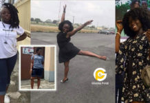 10 Beautiful photos of the final year law student who was raped & stabbed to death in her room