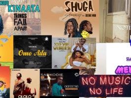 10-hit-songs-in-Ghana