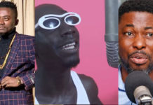 A Plus blast Barclays Bank's Absa for paying Lilwin to duplicate Bosom PYung's 'Ataa Adwoa'