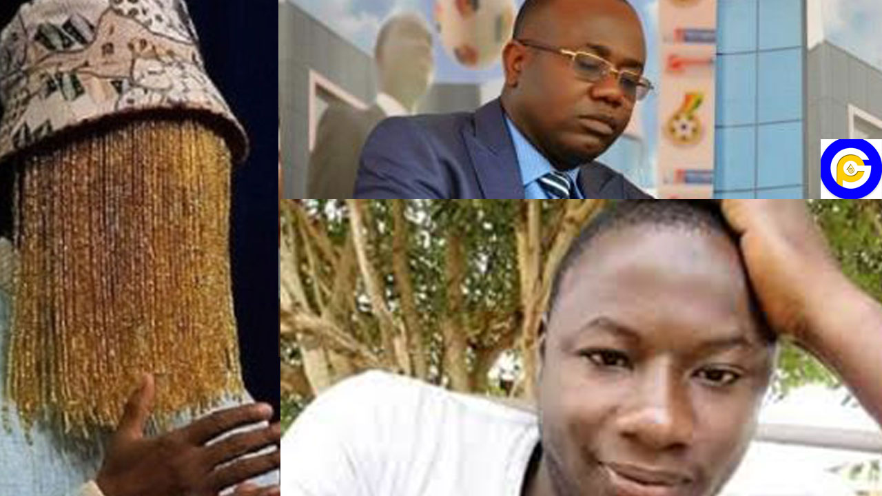 """""""I thought he was a 419 guy, I only warned him to be careful"""" Akwasi Nyantakyi responds to murder accusations"""