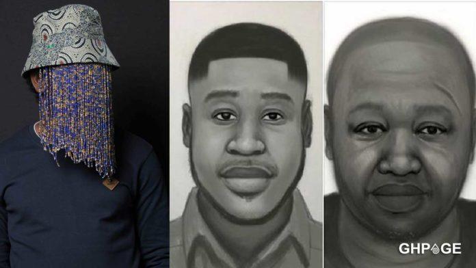 Anas-suspected killers