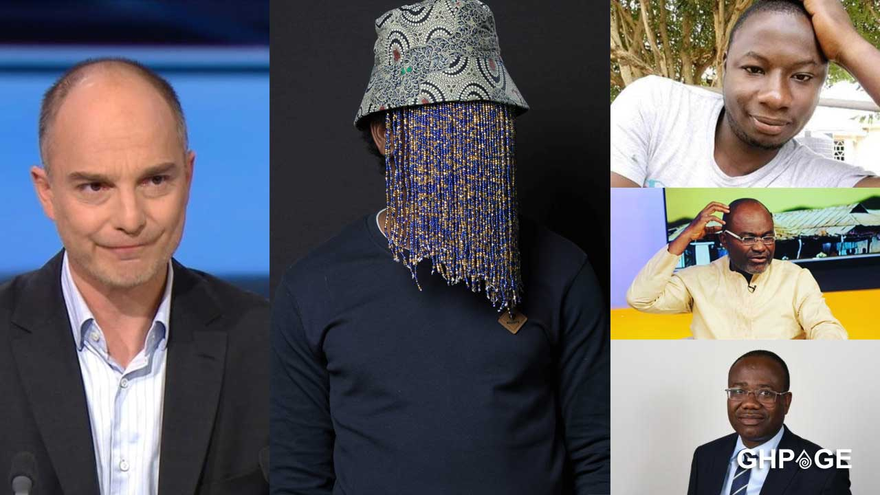 International investigative journalist partners Anas to reveal the killers of Ahmed Suale