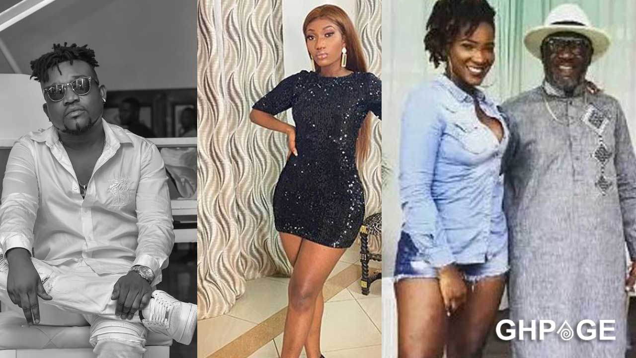 Bullet naming Wendy Shay as Ebony's replacement still pains me – Starboy Kwarteng