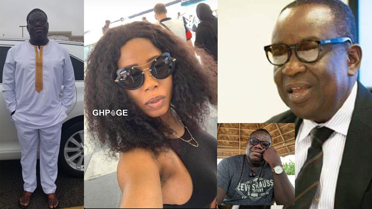 The man who connived with Chantelle to record and leak Kan Dapaah's video exposed