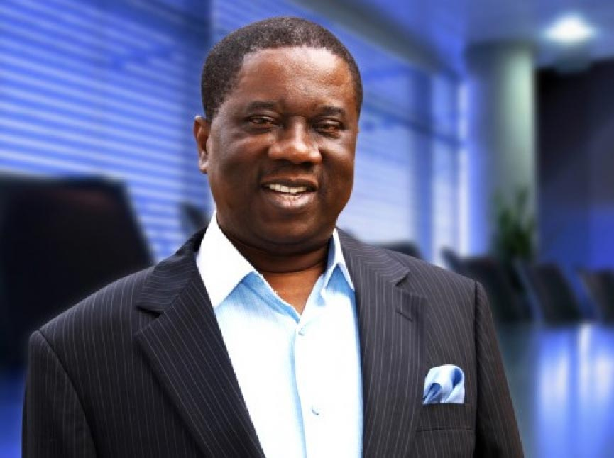 List of the richest business people in Ghana and their net