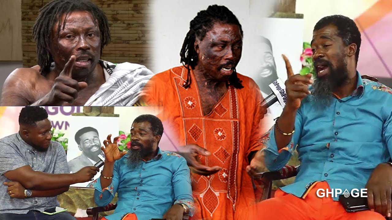 Kwaku Bonsam to die a shameful death very soon – Eagle Prophet