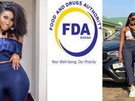 FDA-&-Wendy-Shay
