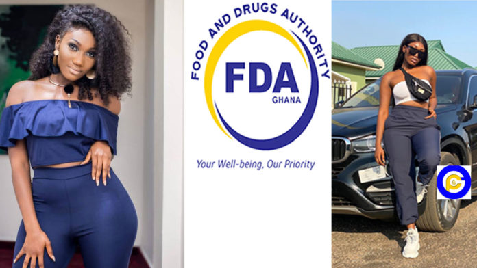 FDA-&-Wendy-Shay