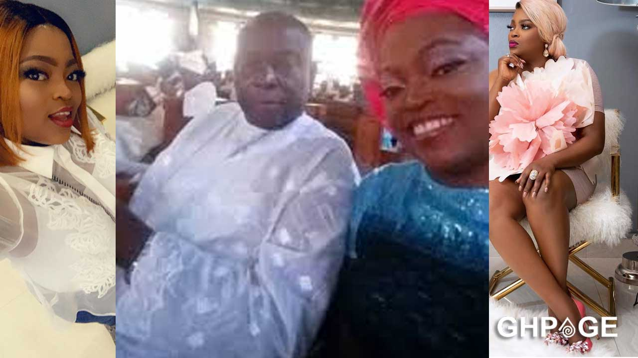 Popular actress snubs father's funeral to chill with friends in Dubai