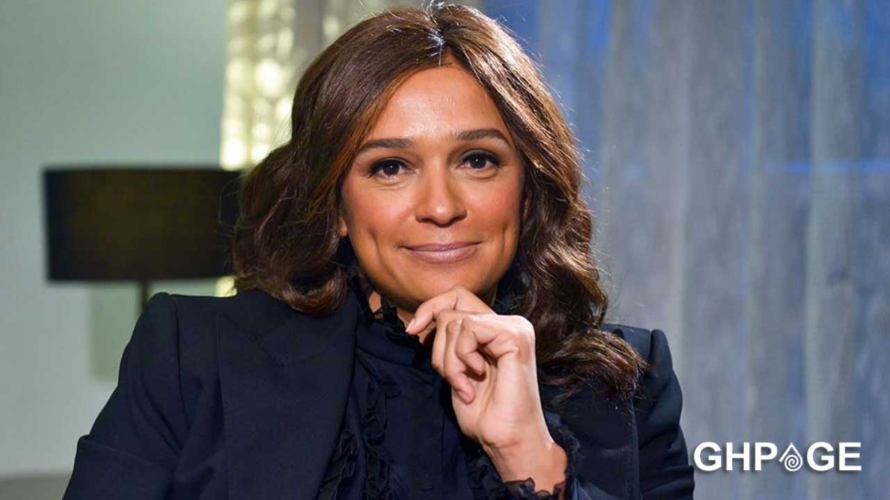 Documents reveal African's richest woman made her money by stealing