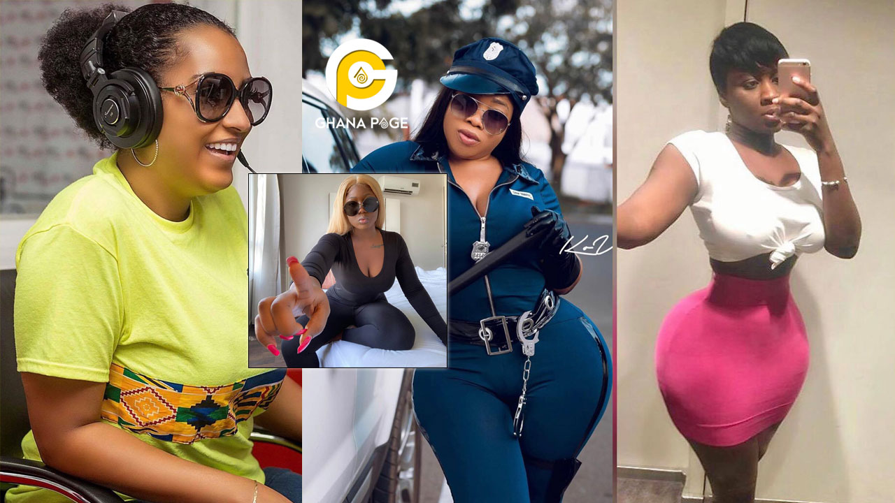 Juliet Ibrahim ridicule  female celebs who go through body enhancement