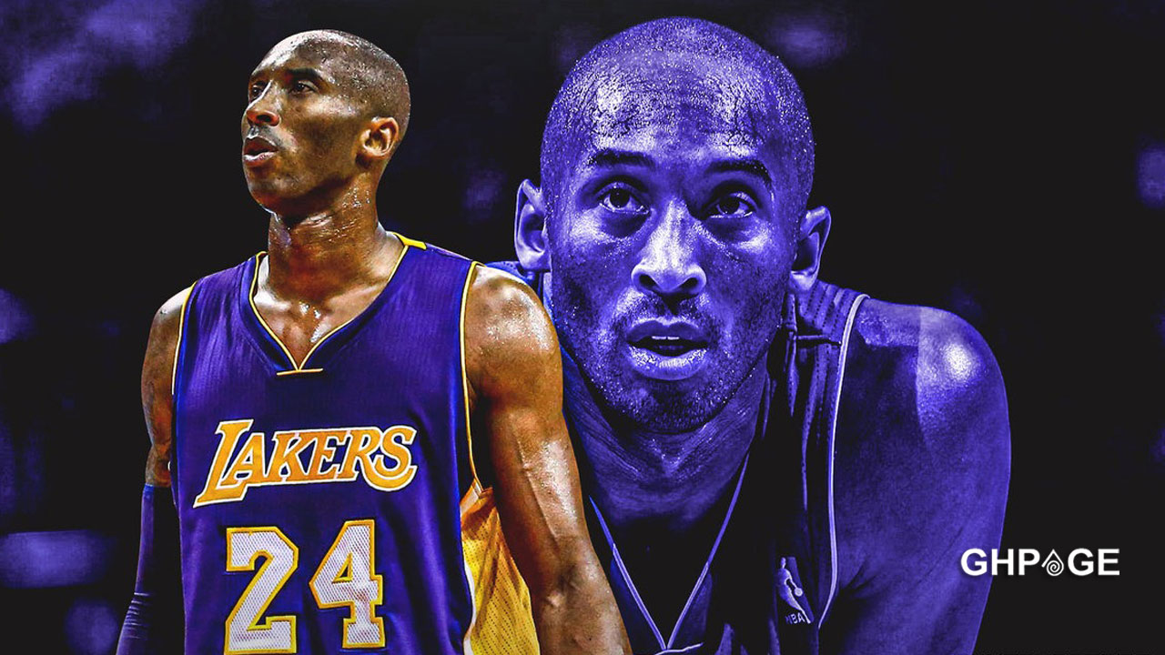 NBA superstar Kobe Bryant confirmed dead in a helicopter crash
