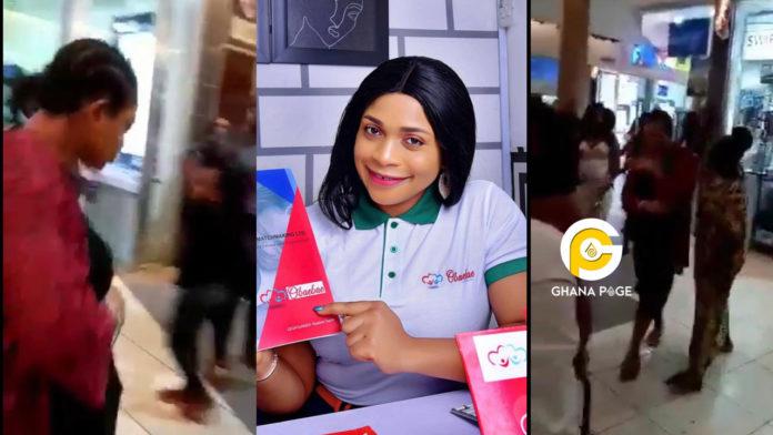 Roseline Olajide