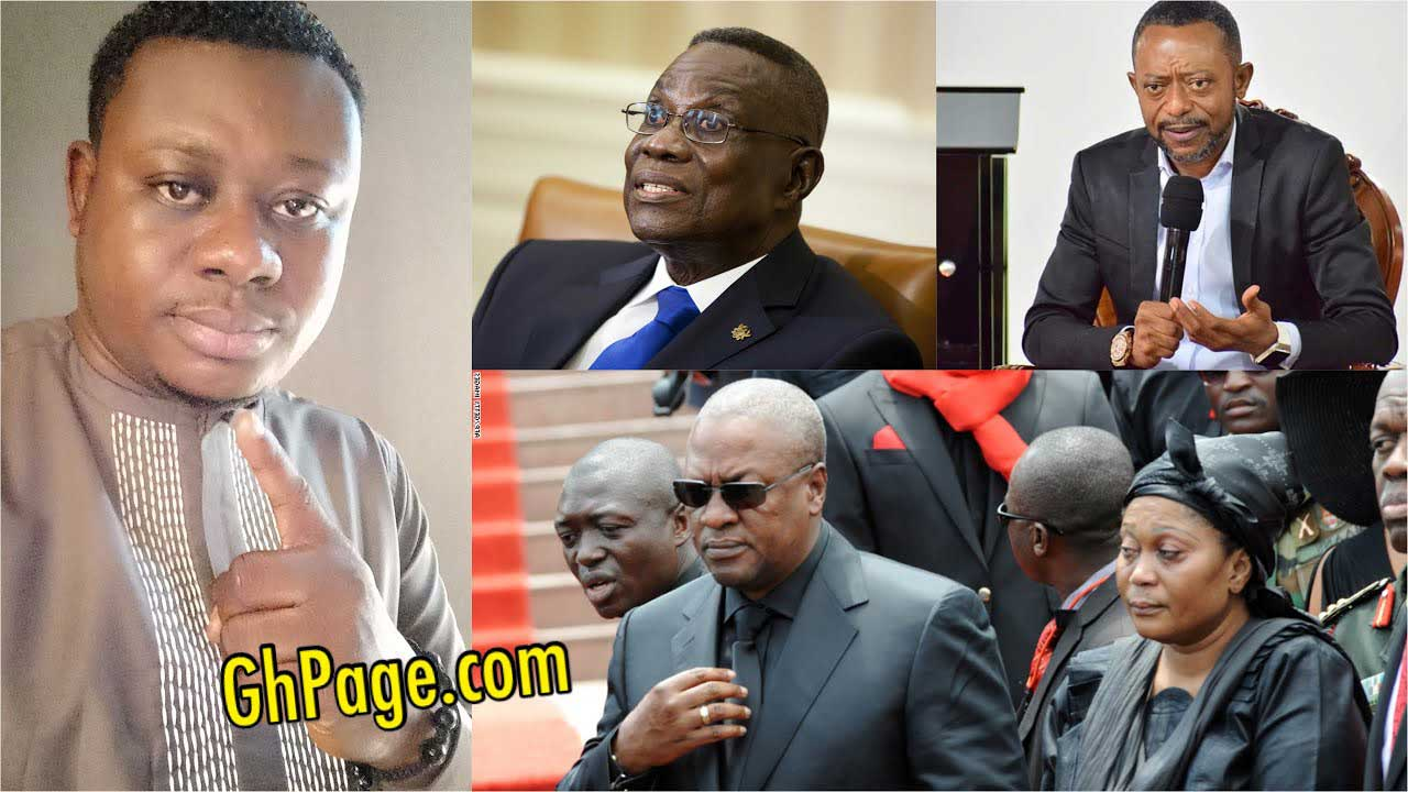 Rev. Owusu Bempah killed late President Atta Mills – Prophet reveals