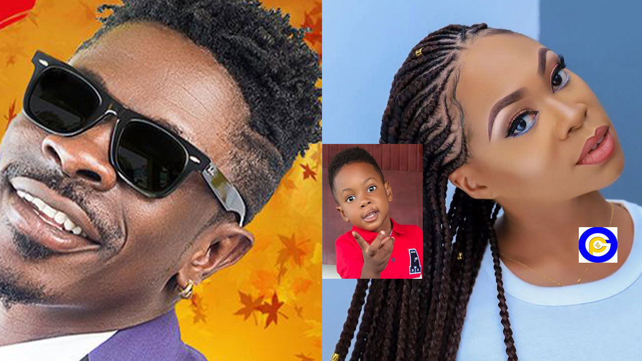 Shatta Wale connived with female blogger to frame up Michy after their break up