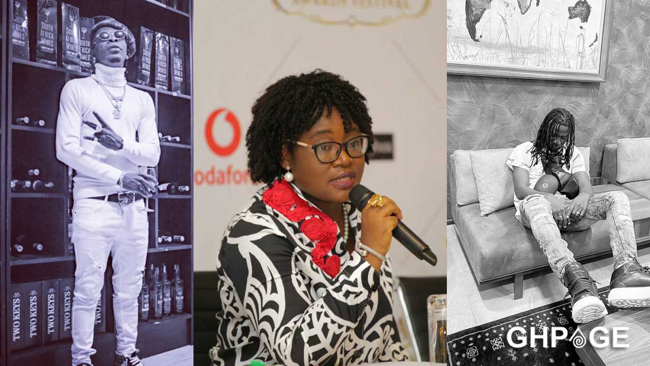 VGMA board still undecided over Stonebwoy and Shatta Wale's future with the awards scheme