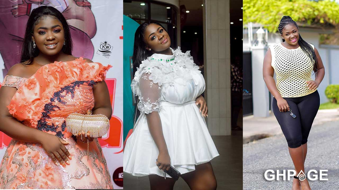 I'm just 29 years and that's the truth – Tracey Boakye reveals