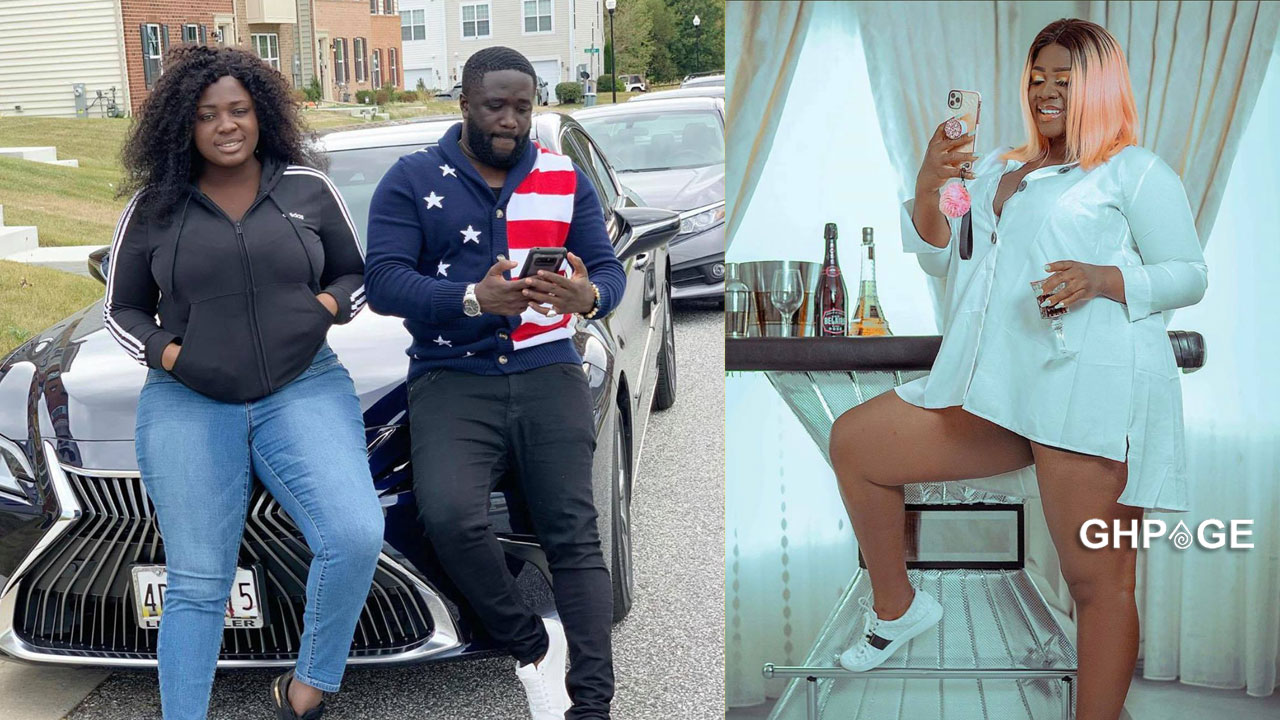 I stop pimping because most ladies are ungrateful-Tracey Boakye