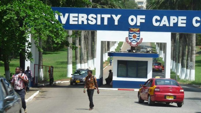 UCC 696x392 - UCC student arrested for kidnapping an SHS student for 5 days.Read more